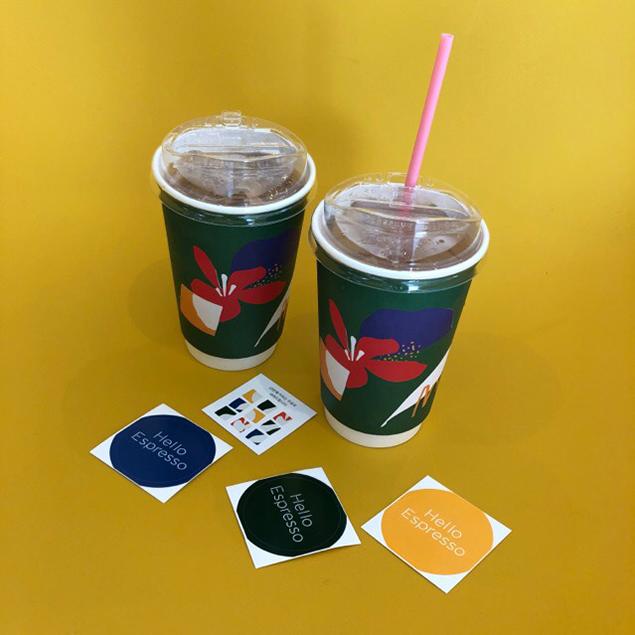 SNS映え間違いなし! 今韓国カフェはカップまでもおしゃれに変化–韓国HOT NEWS 『COKOREA MANIA』 vol.154