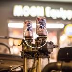 様々なカルチャーと結びつくアメリカンビール Pabst Blue Ribbonがついに日本上陸!