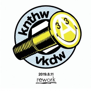 kento hardware×VERDYによるコラボレーションアイテムが発売決定!