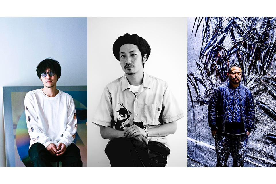 アメリカンソウルを表現したアートブックを渋谷 THE CORNERにて無料配布!