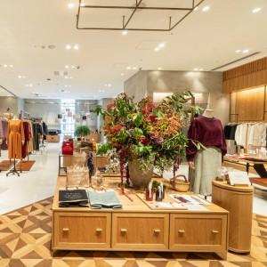 APOLIS国内1号店がオープン! 世界で活躍する5名のアーティストとのコラボアイテムも発売