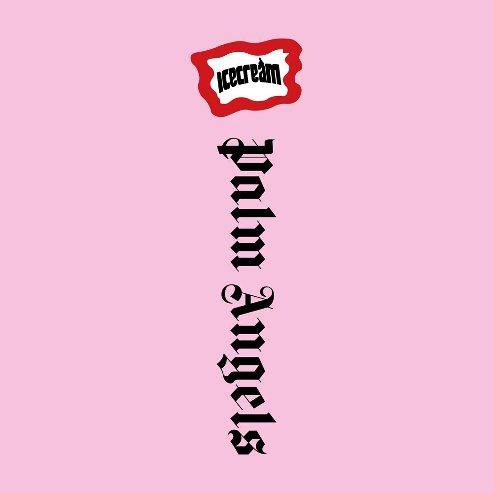 Palm Angelsからファレル・ウィリアムスが手掛けるIce Creamとのカプセルコレクションを発売