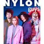 NYLON JAPAN 9/28 発売 11月号 NYLON guys JAPAN 表紙に《End of the World》が初登場 《北村匠海》《上白石萌歌》など豪華出演陣が中面に集結