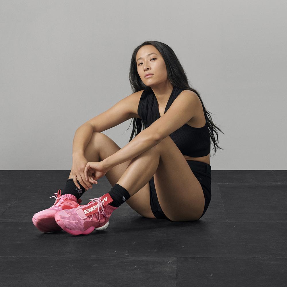 adidas Originals×Pharrell Williamsによる女性達の権利にフォーカスした新たなキャンペーンを開始