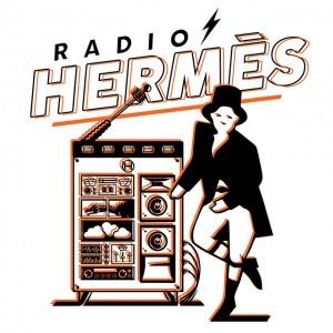 エルメス メンズの世界を表現したイベント RADIO HERMÈSが開催