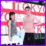 """NIKE主催の夜の期間限定スポーツイベント """"TOKYO AFTER DARK AT SHIBUYA""""を体験!"""
