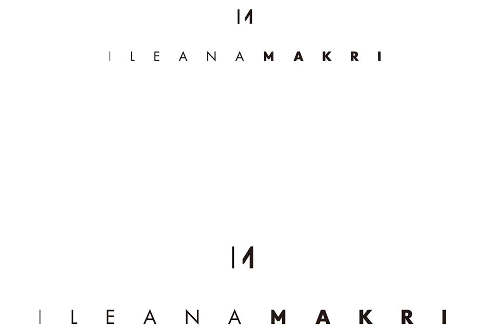 ILEANA MAKRIがポップアップストアをオープン!