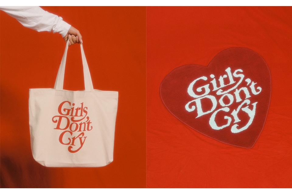 ITガール Ganna Bogdanが着こなすGirls Don't Cryの新作アイテムに注目♡