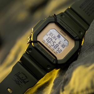 Herschel Supply×CASIO G-SHOCK限定コレクションが発売