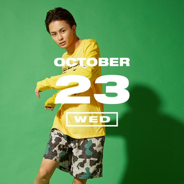 365 ANNIVERSARY CALENDAR 今日は何の日? 〜10/23〜