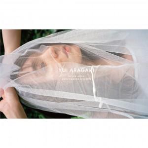 新垣結衣NYLON JAPAN出演ページ9年分のアーカイヴブックが12月5日(木)に発売!撮り下ろしカットなども加え全324ページ、719カットの超大作!!