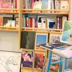 読書の秋到来! 韓国のおしゃれ本屋でお気に入りの1冊を見つけて–韓国HOT NEWS 『COKOREA MANIA』 vol.165