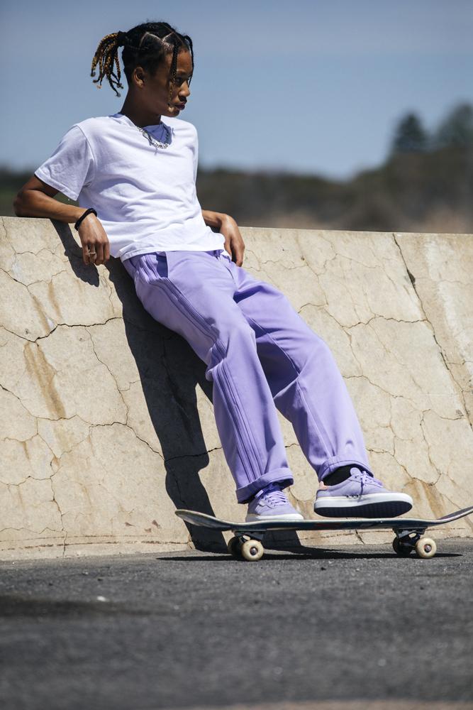 adidas Skateboarding×Nora Vasconcellosによる初カプセルコレクションが登場!