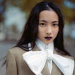 ミレニアム世代から誕生した、ネクスト新人モデル髙橋恋子