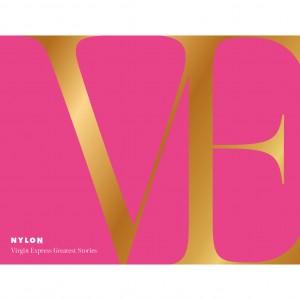 NYLON JAPAN 超特急連載『Virgin Express』2周年を記念したアーカイヴブックが1月28日(火)に発売! 撮り下ろしカット含め全180ページ。超ロングDVD付き!!