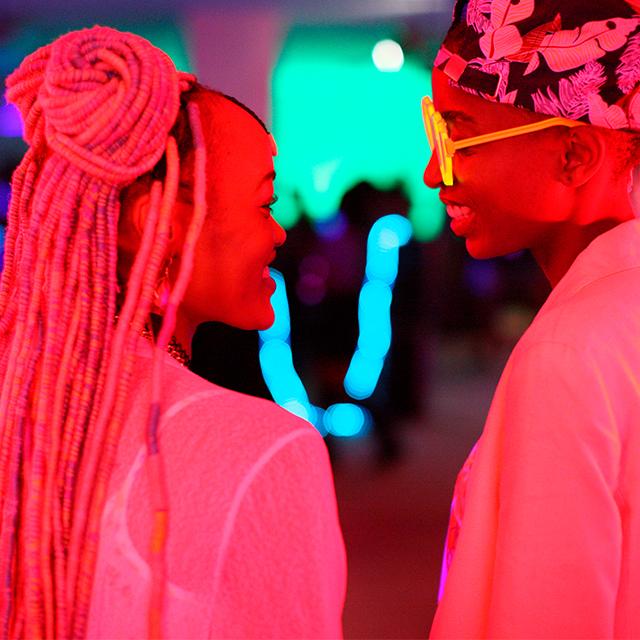 ケニアのカルチャーに触れる『ラフィキ:ふたりの夢』