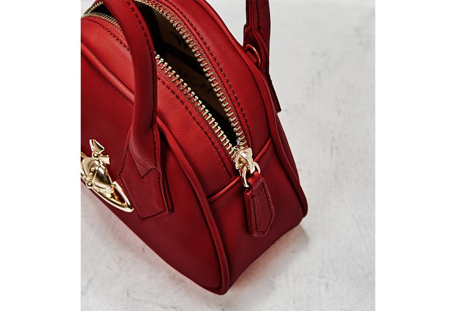 世界数量限定ミニハンドバッグが日本だけのカラーで登場!