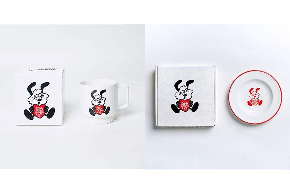 人気グラフィックアーティスト VERDY初となる単独個展を香港にて開催!