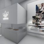 アディダスウォッチが渋谷パルコにてポップアップストアをオープン!