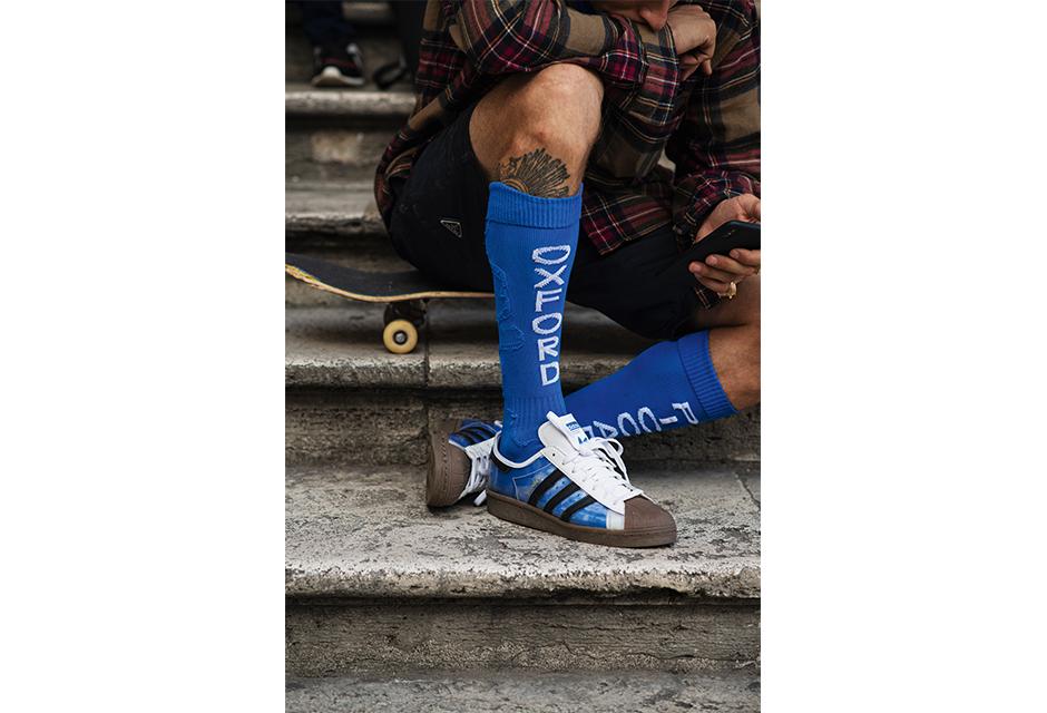 adidas Skateboardingがブロンディ・マッコイが手がける最新モデルが登場!