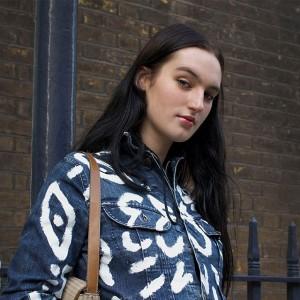 WORLD SNAP London(ロンドン) Cosima Von Moreau