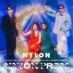 NYLON JAPAN15周年プロジェクトのNYLON PROMを徹底レポート!