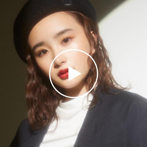TOKYO IT GIRL BEAUTY #154
