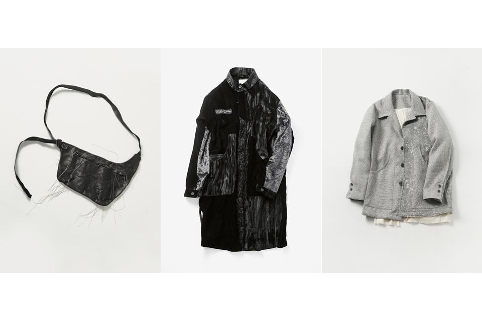台湾ファッションブランド Professor.E.の2019AW最新ルックが到着!