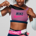 快適さと安心感を提供する女性に寄り添う新しいナイキ スポーツブラ