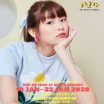 タイ・バンコクの若者に絶大な人気を誇るブランド DADDYが日本初上陸!
