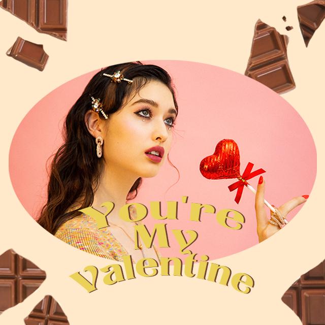 1年の想いを込めて♡ 令和最初のバレンタインを彩るスペシャルギフトをお届け!