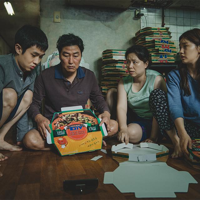 やっぱりポン・ジュノ監督は凄かった!『パラサイト 半地下の家族』