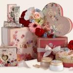愛に溢れたパリの街角をイメージ♡ SABONのバレンタインコフレに注目
