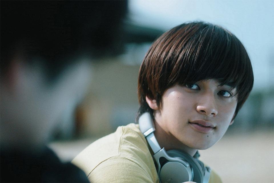 新田真剣佑と北村匠海が主演の青春音楽ラブストーリー『サヨナラまでの30分』