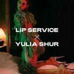 LiP SERVICE #35