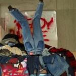 DIESEL RED TAG×READYMADEによるカプセルコレクションが登場!