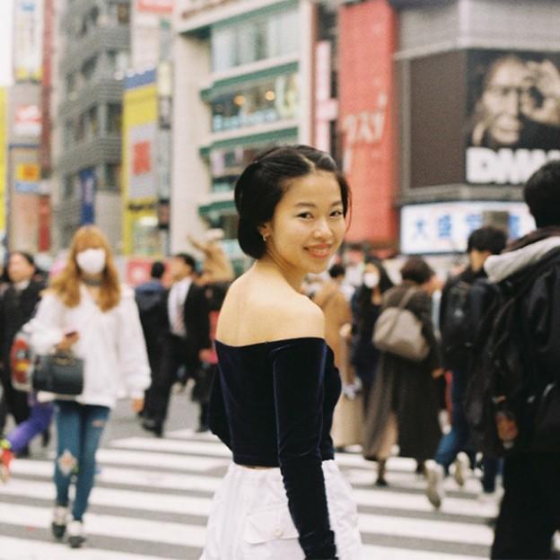 TOKYO SPOT TIPS #02