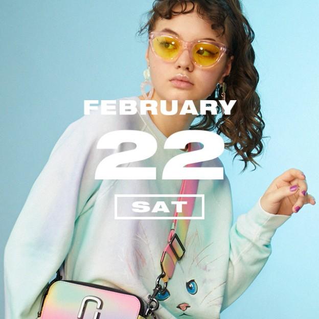 365 ANNIVERSARY CALENDAR 今日は何の日? 〜2/22