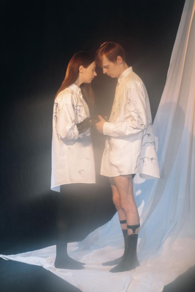 東京発のユニセックスアパレルブランド disemBySiiKが2020年AWコレクションを発表