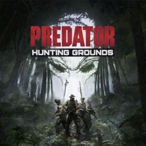 狩るか狩られるか、極限の戦いが始まる! PlayStation4用ソフトウェア『Predator: Hunting Grounds』が発売