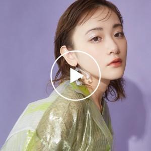 TOKYO IT GIRL BEAUTY #166