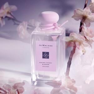 ジョー マローン ロンドンから桜にインスパイアされた日本限定コロンが登場