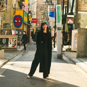 TOKYO SPOT TIPS #04