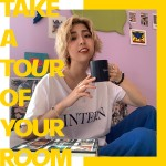こだわりのお部屋を紹介 TAKE A TOUR OF YOUR ROOM VOL.1 MIRI