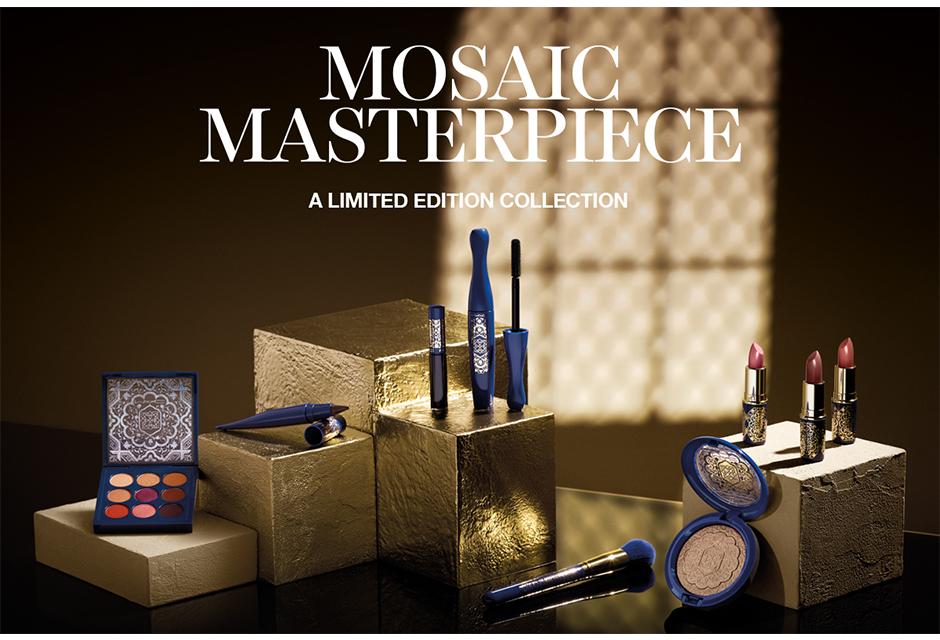 M•A•Cからイスラム教の教会を表現したパッケージの限定コレクションが発売