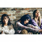 Honda×the peggies×NYLON JAPANの合同プロジェクトによるthe peggiesの新曲MVを公開