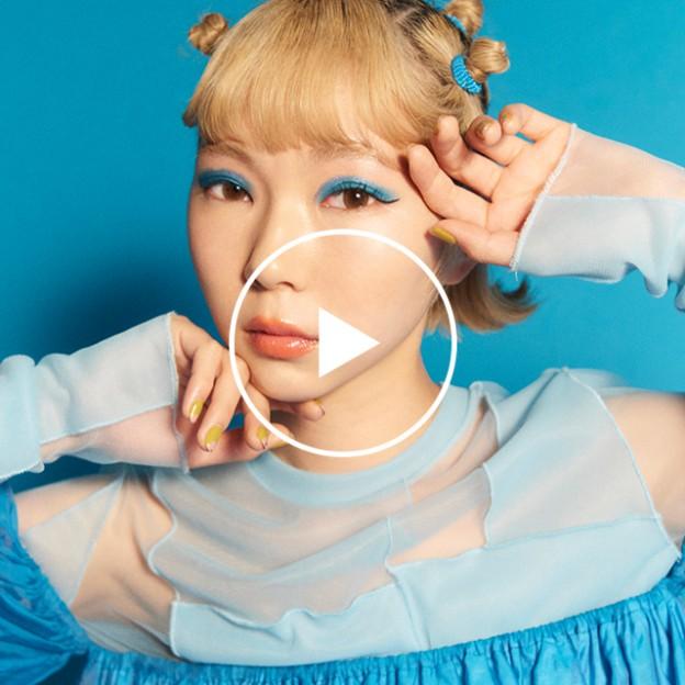 TOKYO IT GIRL BEAUTY #173