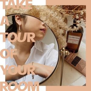 こだわりのお部屋を紹介 TAKE A TOUR OF YOUR ROOM VOL.2 mao