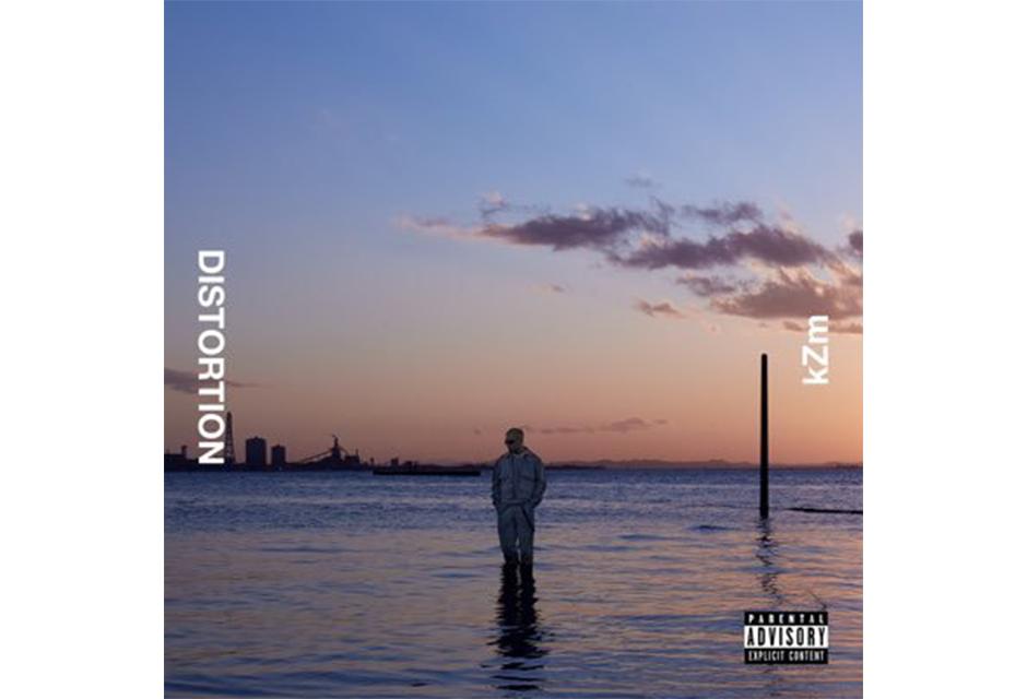 YENTOWN所属のラッパー kZmが野田洋次郎ら豪華アーティストを迎えた2ndアルバムをリリース