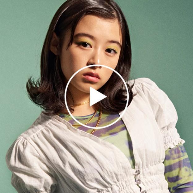 TOKYO IT GIRL BEAUTY #169